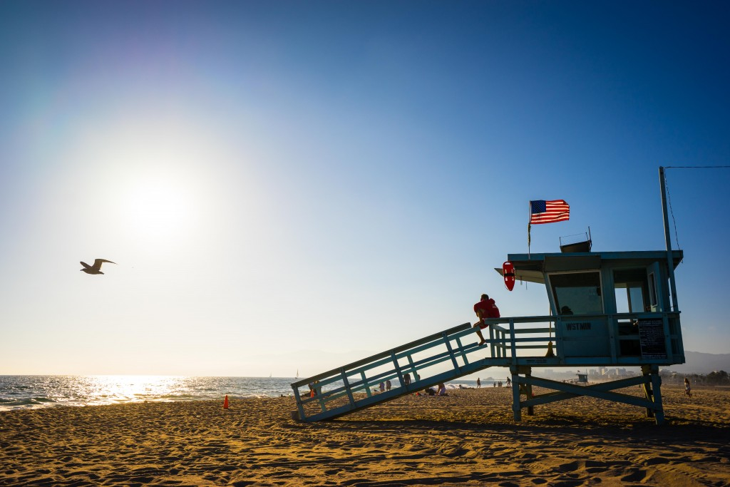 Venice - California - USA - II